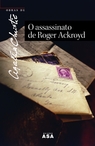 O Assassinato de Roger Ackroyd