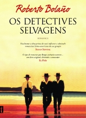 Os Detectives Selvagens