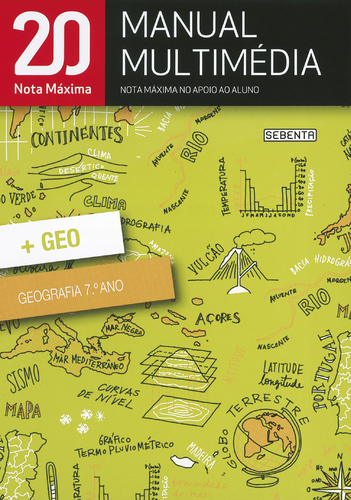 + Geo 7 - CD-rom Manual Multimédia